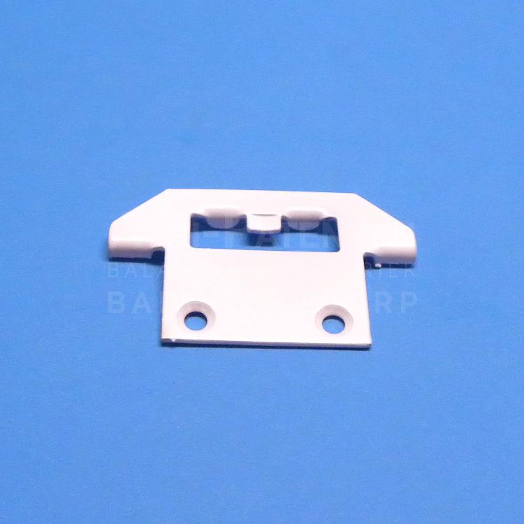 Slotplaat Enkel - AVR231