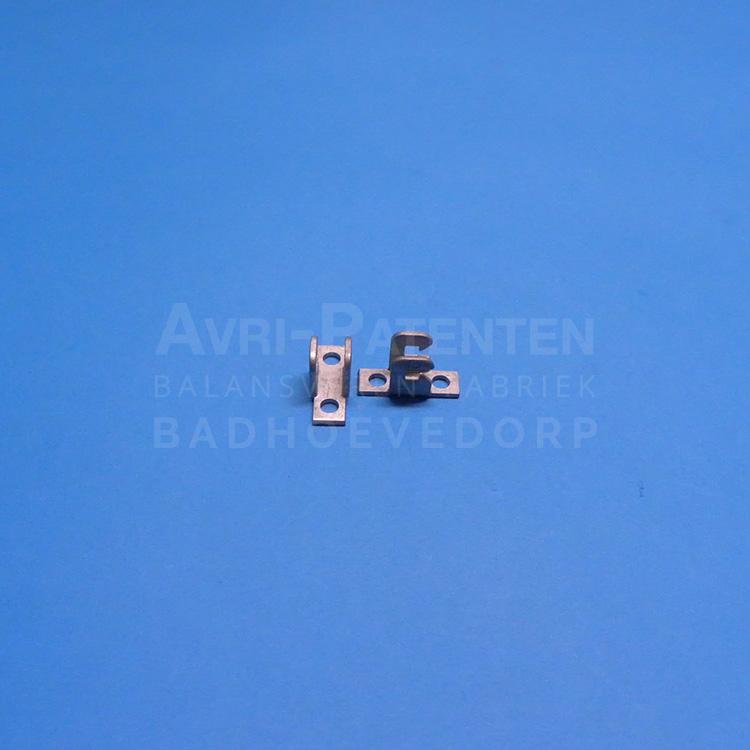 AVRN60-62 Alumatilt en Ranger bevestiging